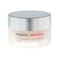 Inspira:cosmetics Обогащенный ночной регенерирующий лифтинг-крем 50 мл (Inspira:cosmetics, Inspira Absolue)