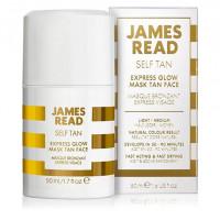 James Read Экспресс-маска для лица Автозагар, 50 мл (James Read, Self Tan)