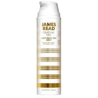 James Read Ночная маска для тела Уход и загар, 200 мл (James Read, Gradual Tan)