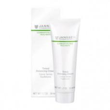 Janssen Балансирующий крем с тонирующим эффектом 50 мл (Janssen, Combination skin)