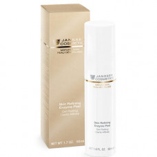 Janssen Enzyme Peel Обновляющий энзимный гель 50 мл (Janssen, Mature Skin)