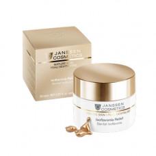 Janssen Isoflavonia Relief Капсулы с фитоэстрогенами 50 шт. (Janssen, Mature Skin)