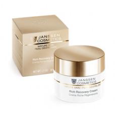 JANSSEN Крем обогащенный с комплексом Cellular Regeneration / Rich Recovery Cream Anti-age 50 мл