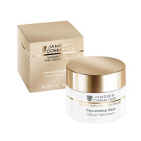 Janssen Rejuvenating Mask Омолаживающая крем-маска с комплексом Cellular Regeneration 50 мл (Janssen, Mature Skin)