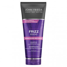 JOHN FRIEDA Шампунь для интенсивного ухода за непослушными волосами Frizz Ease MIRACULOUS RECOVERY
