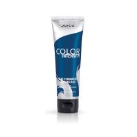 JOICO Крем-кондиционер тонирующий интенсивного действия, сапфировый синий / COLOR INTENSITY 118 мл