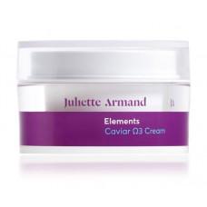 JULIETTE ARMAND Крем на основе икры с омега 3 / Caviar Ω3-Ω6 Cream 50 мл