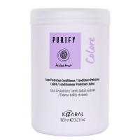 KAARAL Кондиционер для окрашенных волос / Colore Conditioner PURIFY 1000 мл