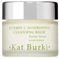 KAT BURKI Бальзам для лица очищающий питательный с витамином С