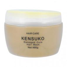 KENSUKO Маска для волос KENSUKO для поврежденных волос