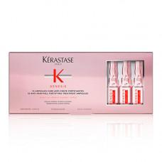 Kerastase Дженезис Интенсивный курс для ослабленных волос, склонных к выпадению, 10*6 мл (Kerastase, Genesis)