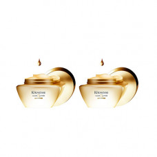 Kerastase Набор Elixir Ultime Преображающая волосы маска Beautifying Oil-Enriched Masque, 2*200 мл (Kerastase, Elixir Ultime)