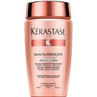 KERASTASE Шампунь-ванна для гладкости и легкости волос в движении Флюидеалист / ДИСЦИПЛИН 250 мл