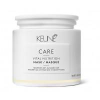 KEUNE Маска Основное питание / CARE Vital Nutrition Mask 500 мл