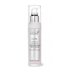 KEUNE Сыворотка для волос Кератиновый комплекс / CARE Keratin Smooth Serum 25 мл