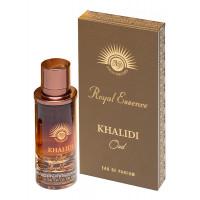 Khalidi Oud: парфюмерная вода 75мл
