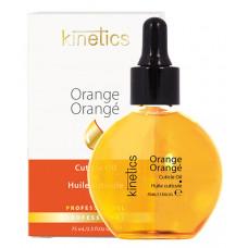 KINETICS Масло с пипеткой Апельсин, в коробке / Orange 75 мл