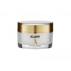 Klapp Эффект-маска для лица, 30 мл (Klapp, A classic)