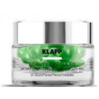 Klapp Капсулы для лица Beauty Capsules Moisturizing Serum + ProVitamin B 5 30 шт (Klapp, Beauty Style)