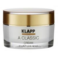 KLAPP Крем ночной для лица / A CLASSIC 50 мл