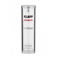 Klapp Топ Финиш - Эффект Бархата, 30 мл (Klapp, X-treme)