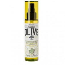 KORRES Масло для тела OLIVE & OLIVE Blossom