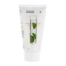 KORRES Моделирующий гель для волос – Lime 150 мл
