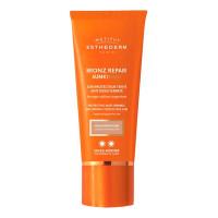 Крем для лица c оттеночным эффектом Bronz Repair Sunkissed Protective Anti-Wrinkle Firming Face Care Moderate Sun 50мл