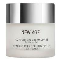 Крем дневной для лица Комфорт New Age Comfort Day Cream SPF15: Крем 50мл