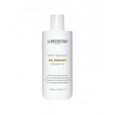 La Biosthetique Масляный уход для восстановления тонких волос, фаза 1 Volume Oil, 1000 мл (La Biosthetique, Уход за волосами и кожей головы)