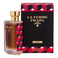 La Femme Absolu: парфюмерная вода 100мл
