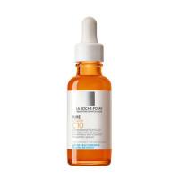La Roche-Posay Витамин С 10 Антиоксидантная сыворотка для обновления кожи 30 мл (La Roche-Posay, Vitamin C)