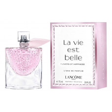 La Vie Est Belle Flowers Of Happiness: парфюмерная вода 75мл