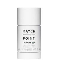LACOSTE Дезодорант-стик для мужчин Match Point