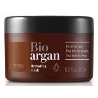 LAKME Маска аргановая увлажняющая для волос / Bio-Argan Hydrating Mask 250 мл
