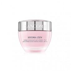 LANCOME Мгновенно успокаивающий крем для всех типов кожи Hydra Zen SPF15