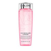 LANCOME Мицеллярная вода для снятия макияжа для сухой кожи Eau Micelliare Confort