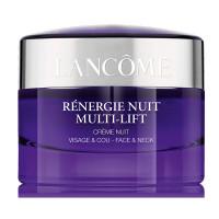 LANCOME Ночной крем с эффектом лифтинга, дарящий сияние молодости Renergie Nuit Multi-Lift