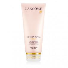 LANCOME Питательное и увлажняющее молочко для тела Nutrix Royal Body для сухой кожи