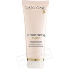 LANCOME Питательный и увлажняющий крем для рук Nutrix Royal 100 мл