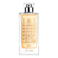 Le Parfum Du 68: парфюмерная вода 75мл