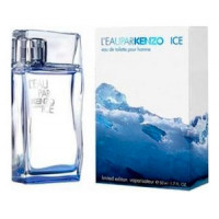 L'Eau Par Kenzo ICE Pour Homme: туалетная вода 50мл