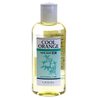 LEBEL Шампунь для волос / COOL ORANGE Hair Soap Super Cool 200 мл