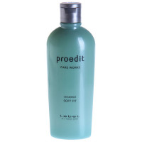 LEBEL Шампунь для волос / PROEDIT SOFT FIT 300 мл