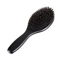 Л'ЭТУАЛЬ Щетка для волос массажная с натуральной щетиной полупрофессиональная 1 шт.