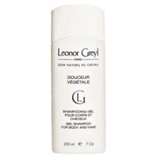 LEONOR GREYL Крем-шампунь мужской для волос и тела 200 мл