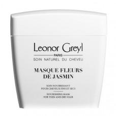 LEONOR GREYL Маска для волос с цветами жасмина