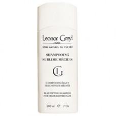 LEONOR GREYL Шампунь для обесцвеченных или мелированных волос 200 мл