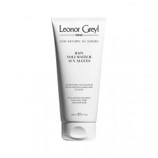 LEONOR GREYL Ванна-шампунь для объема волос