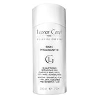 Leonor Greyl Восстанавливающая ванна-шампунь с витаминами 200 мл (Leonor Greyl, Шампуни)